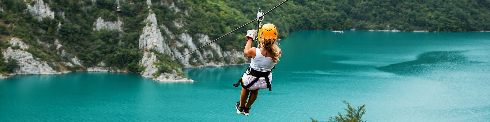 Outdoor and Adrenaline Experiences