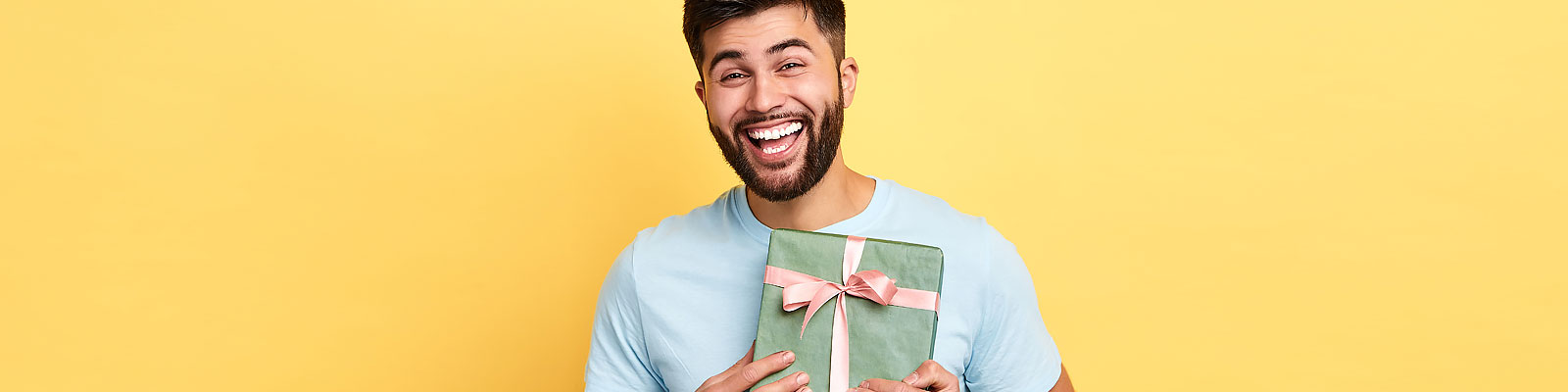 Experience Gifts for Men