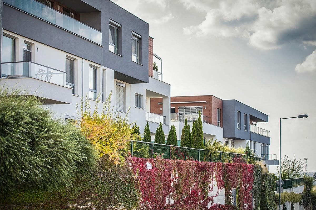 nové bývanie v Záhorskej Bystrici