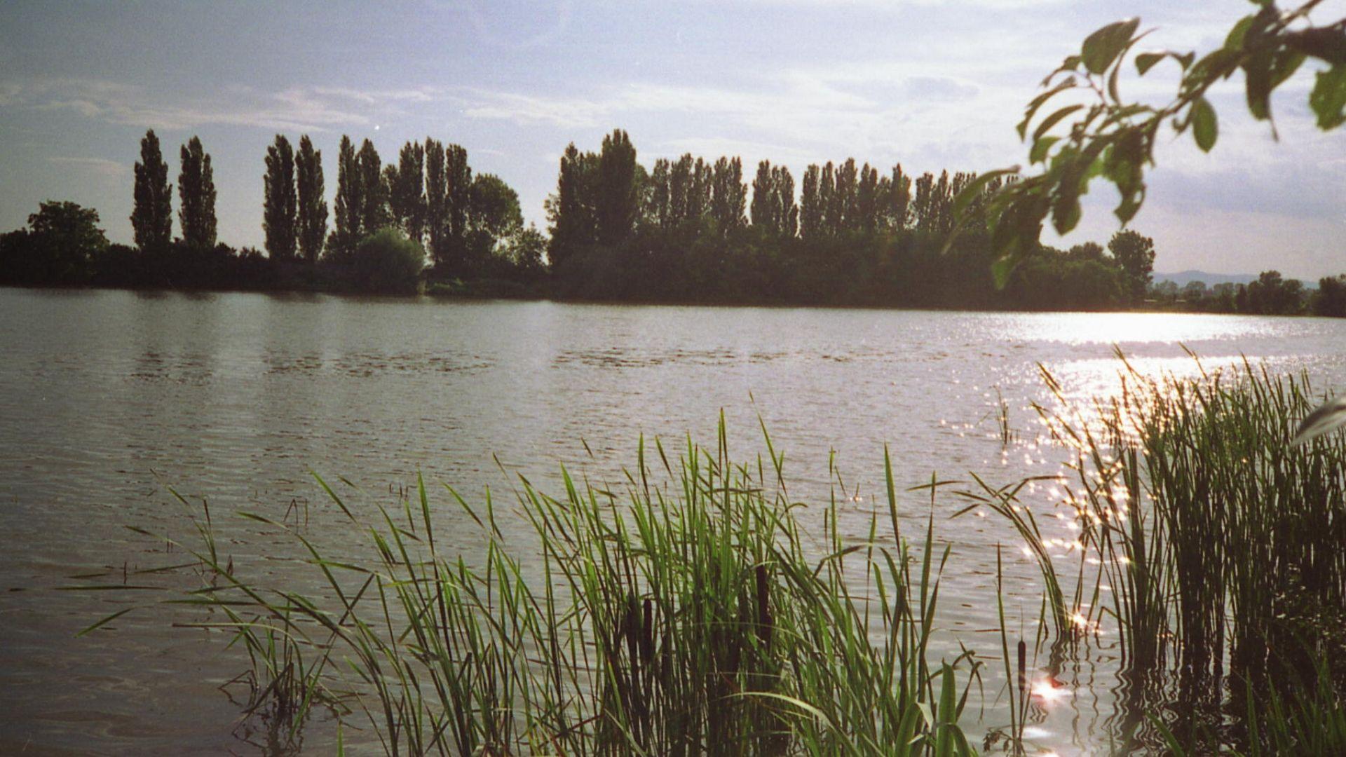 bývanie v Trnave Trnavské rybníky