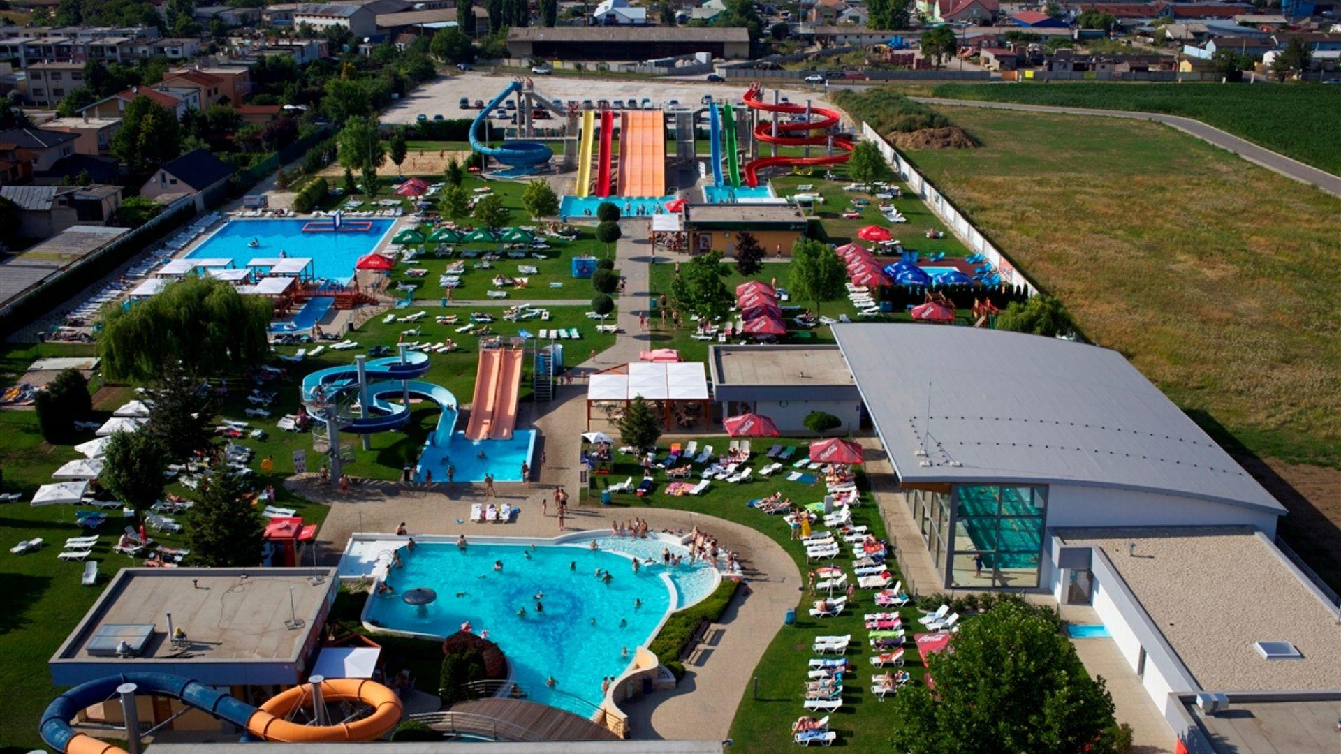 bývanie v Boldogu blízkosť Senca aquapark
