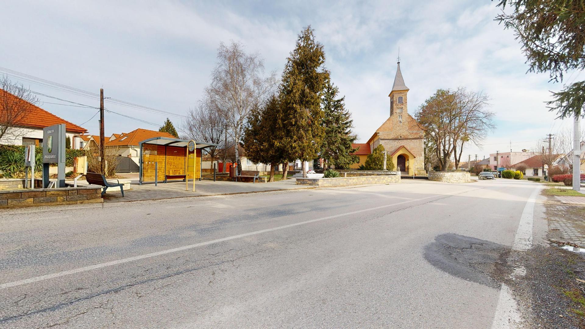 nové bývanie v Boldogu