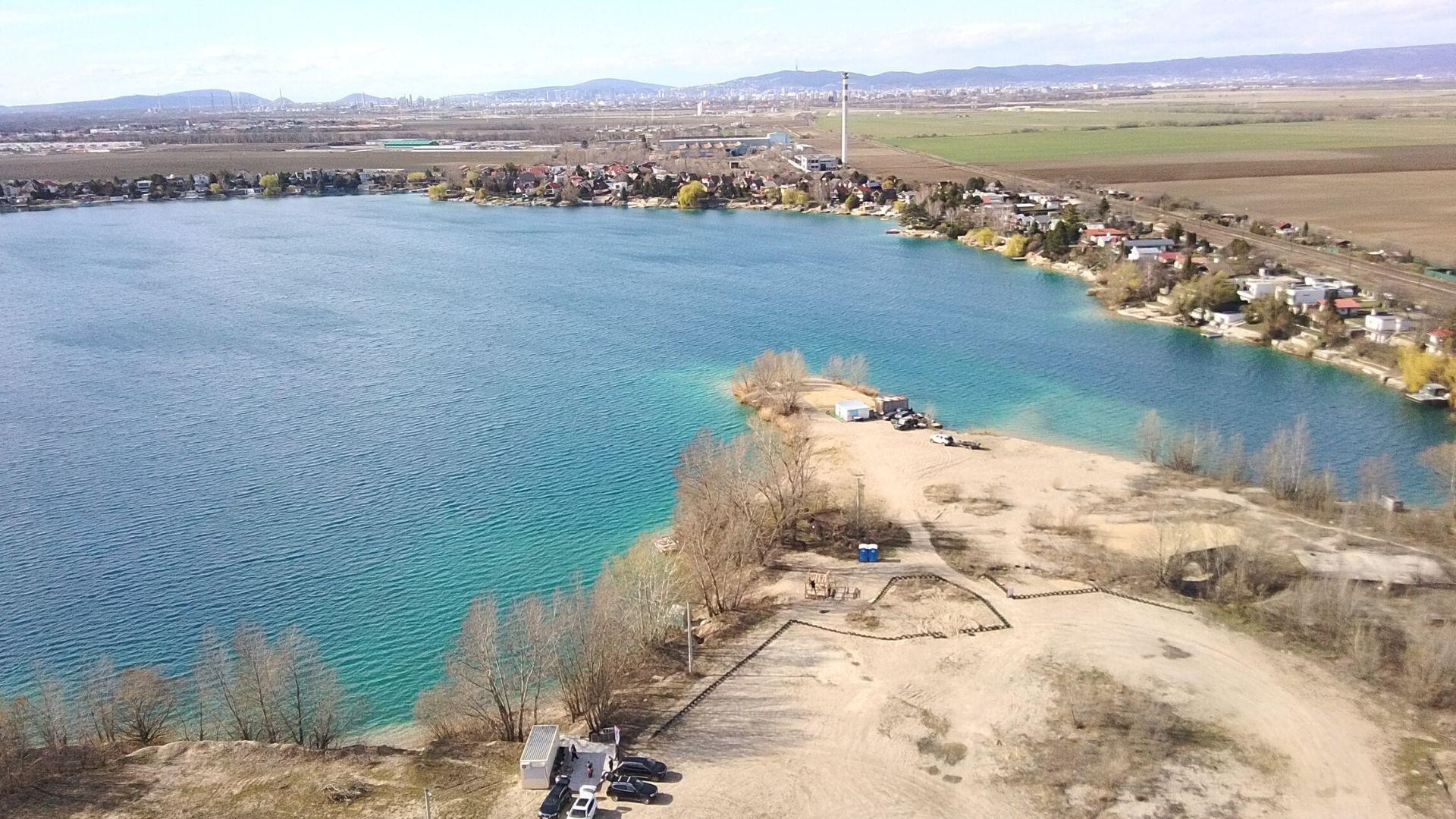 bývanie v Dunajskej Lužnej Nové Košariská