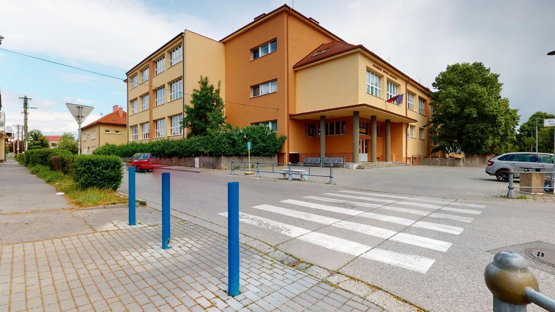 bývanie v Senci mestský úrad