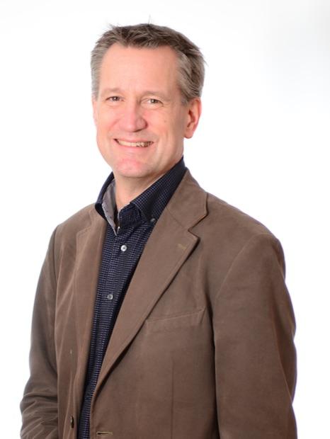 Fredrik Gellerstedt