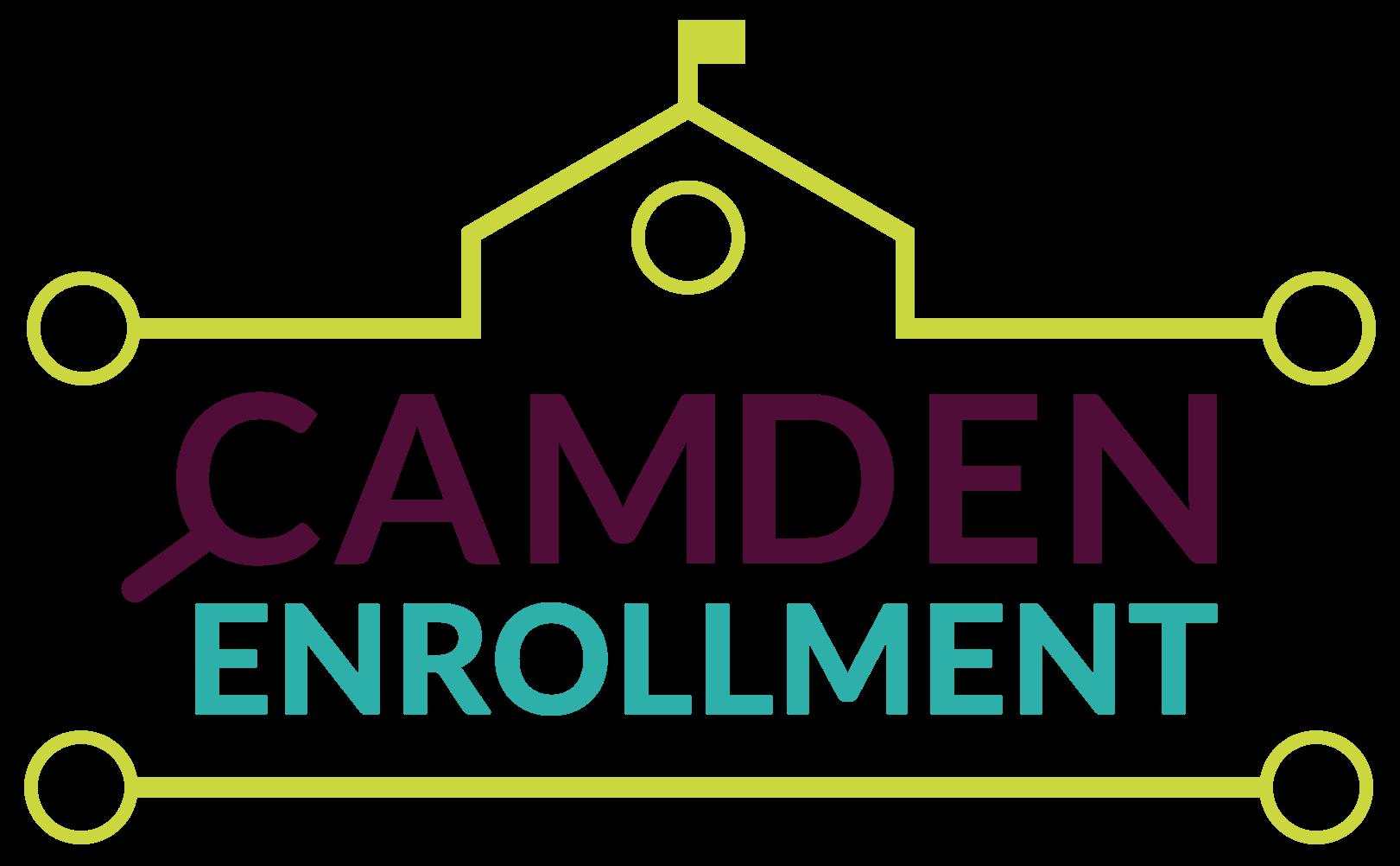 camden enrollment
