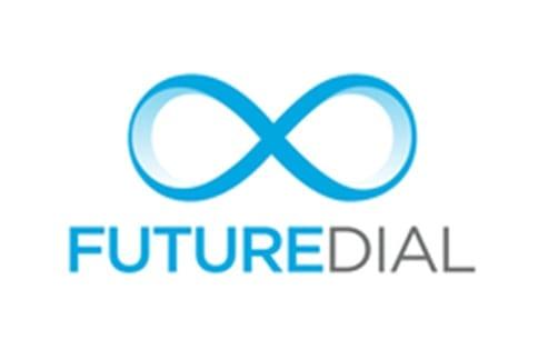 Futuredial logo