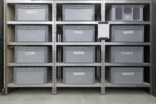 Hafven Storage