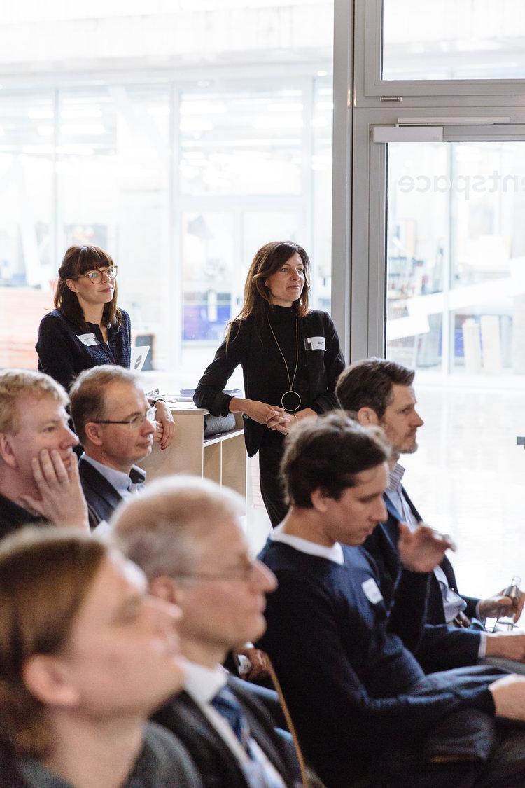 Hafven Smart City Hub