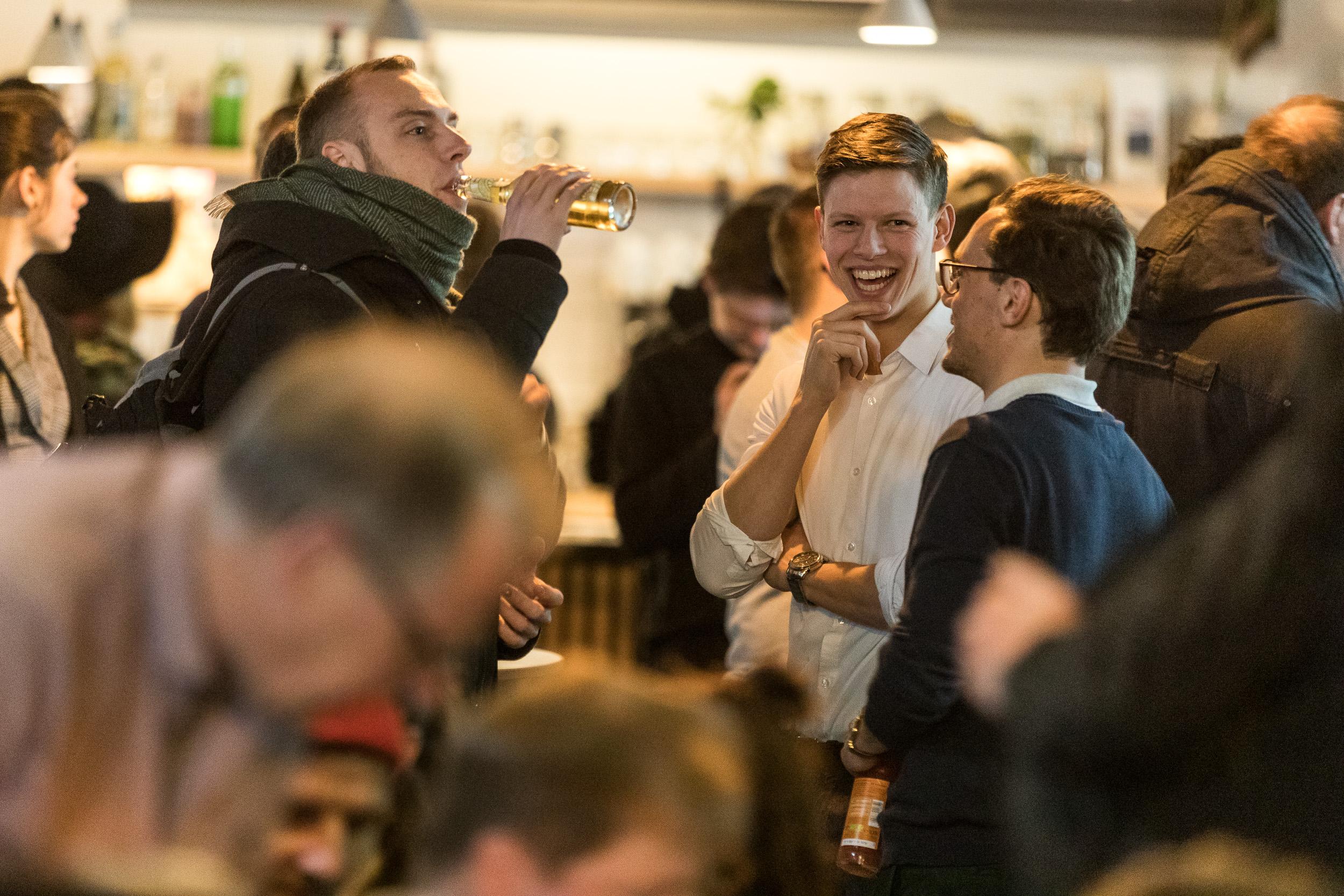 Hafven Smart City Hub - Startup Ceremony #2