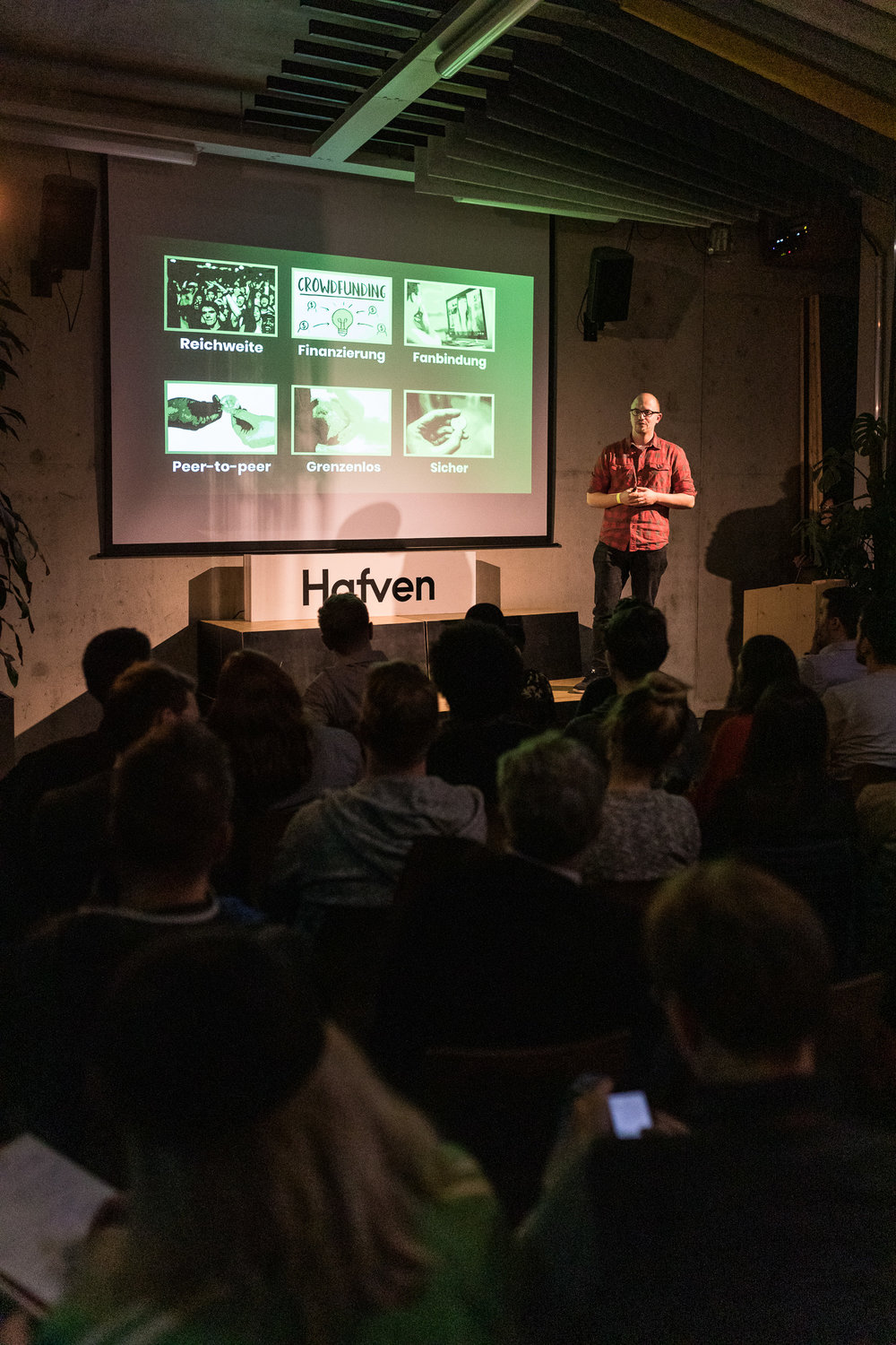 Hafven Smart City Hub - Startup Ceremony #2