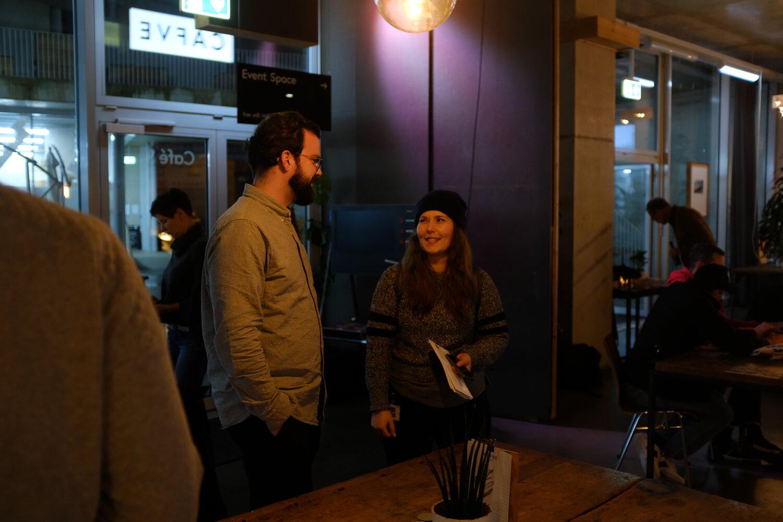 Hafven Community for Future: Nachhaltigkeits Meetup