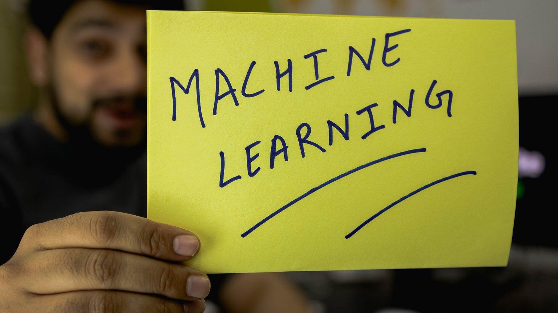 Machine Learning für Bloody Beginners. Teil 1: Die Grundlagen