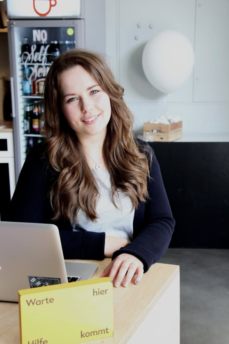 Yasmine Lieske
