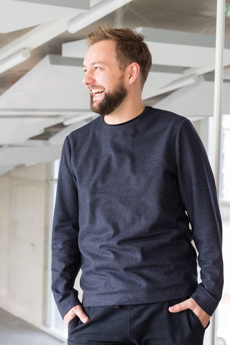 Hannes Buchholz