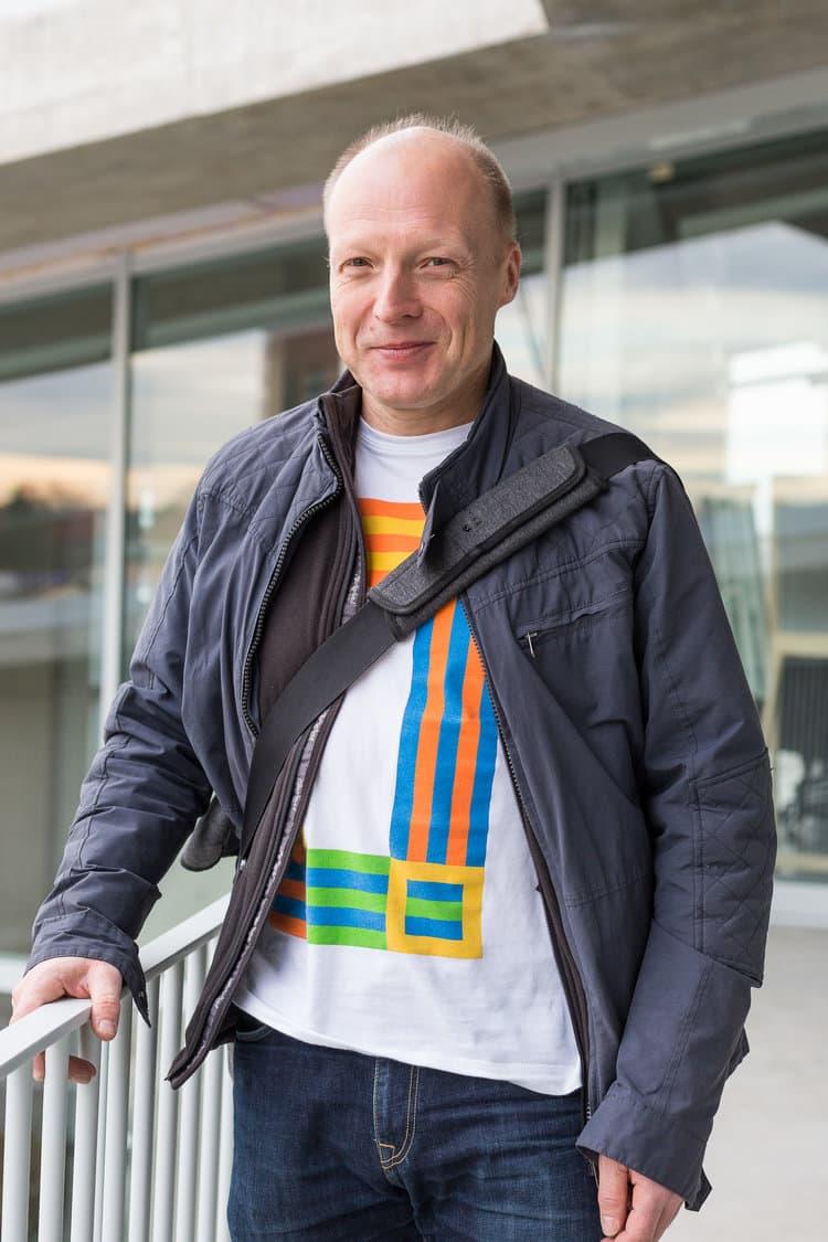 Jürgen Pleteit