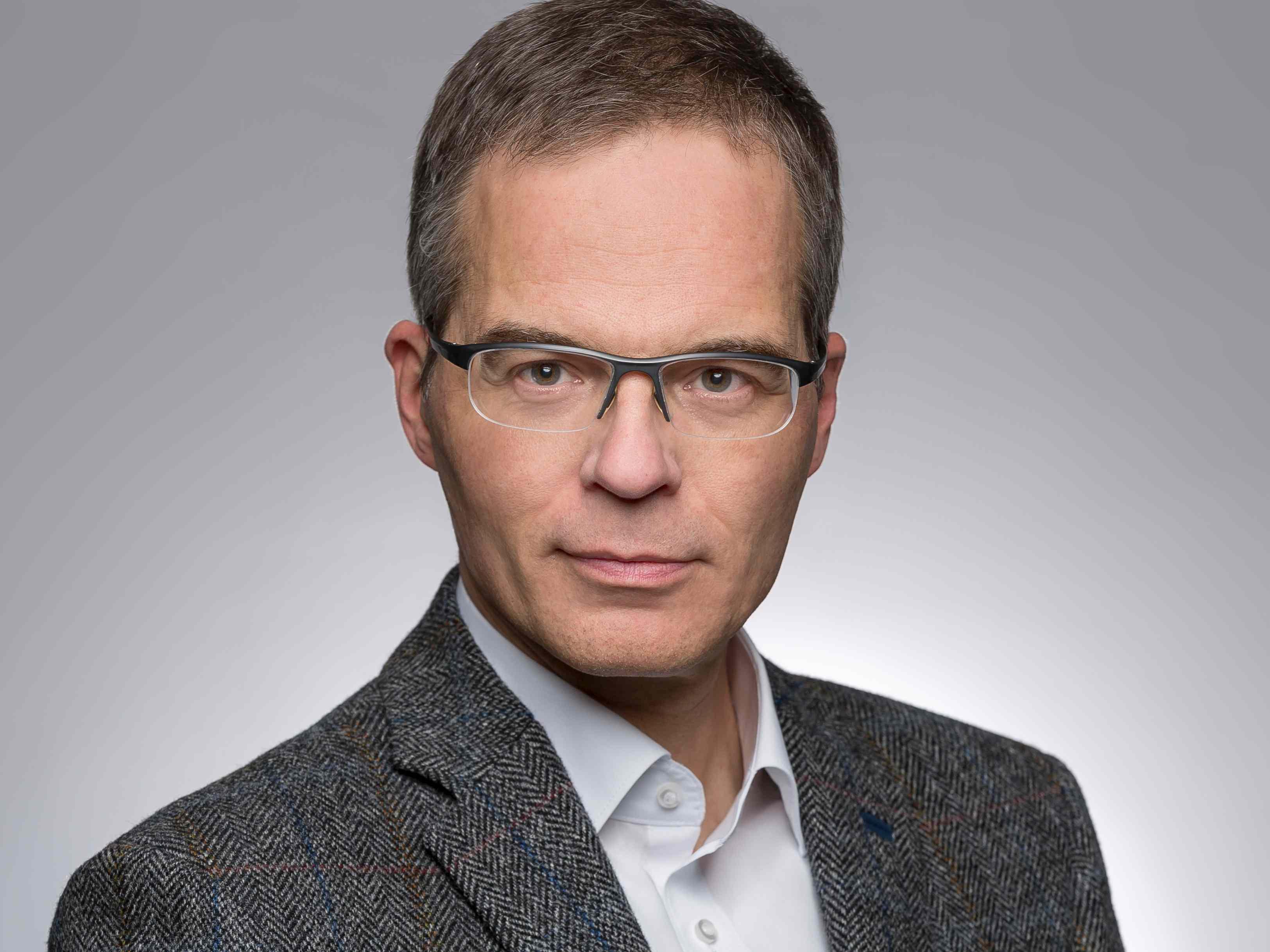 Ulrich Pieschel
