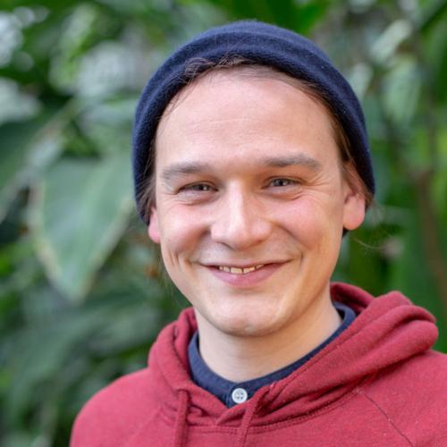 Fabian Fess