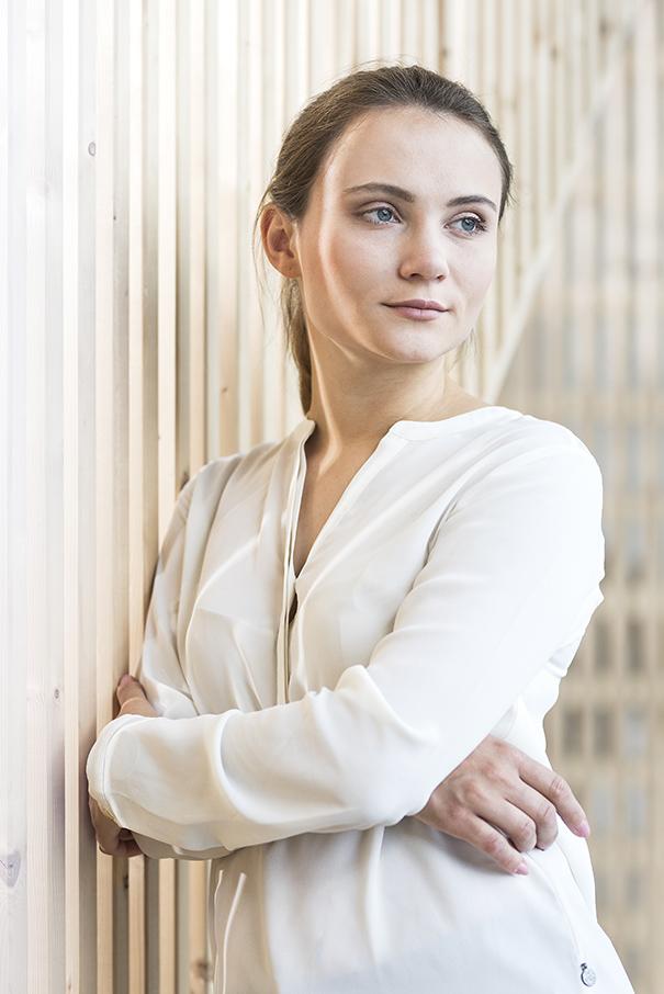 Katja Mamsin
