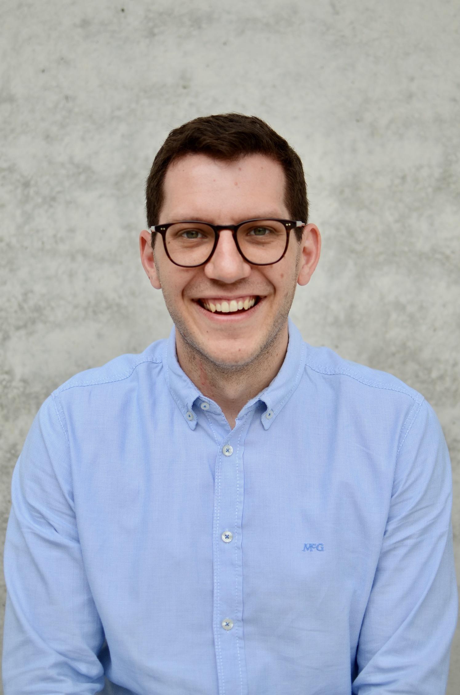 Benedikt Hirthammer