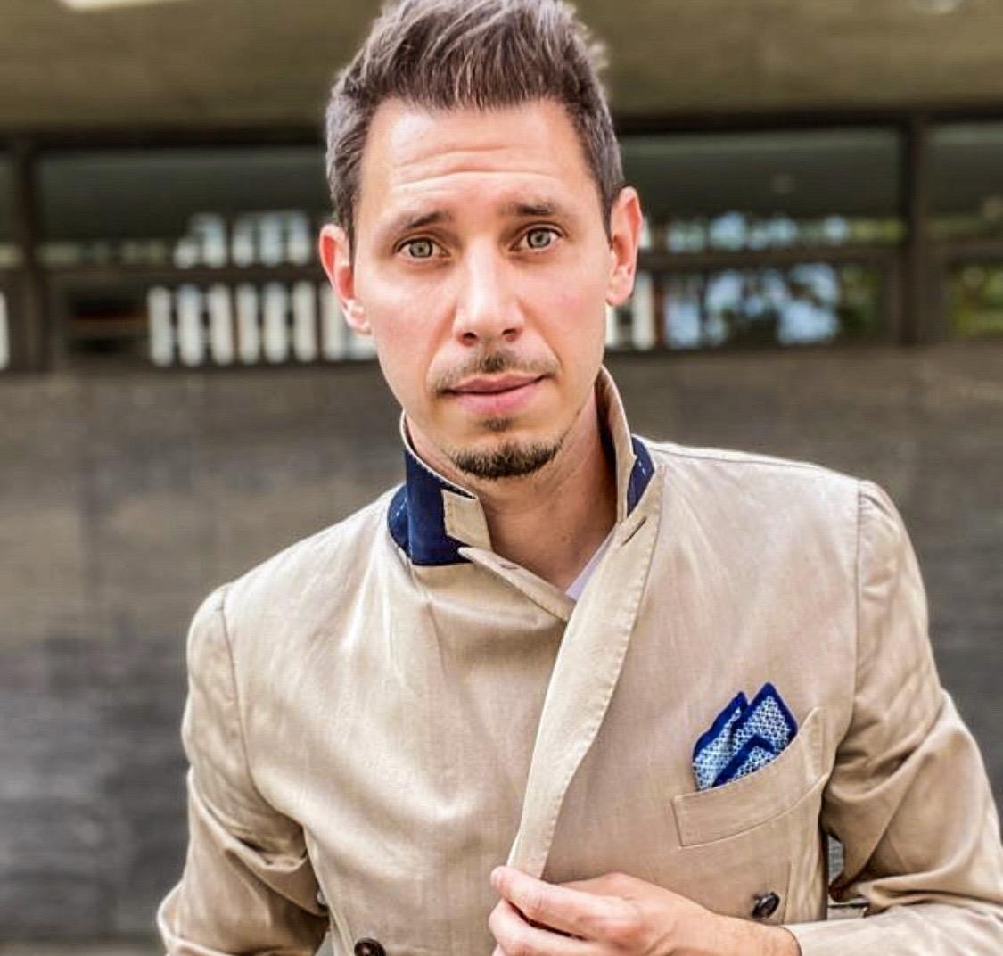 Tobias Schreiber
