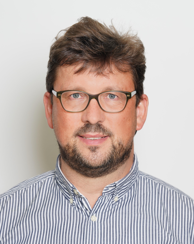 Reinhard Krapf