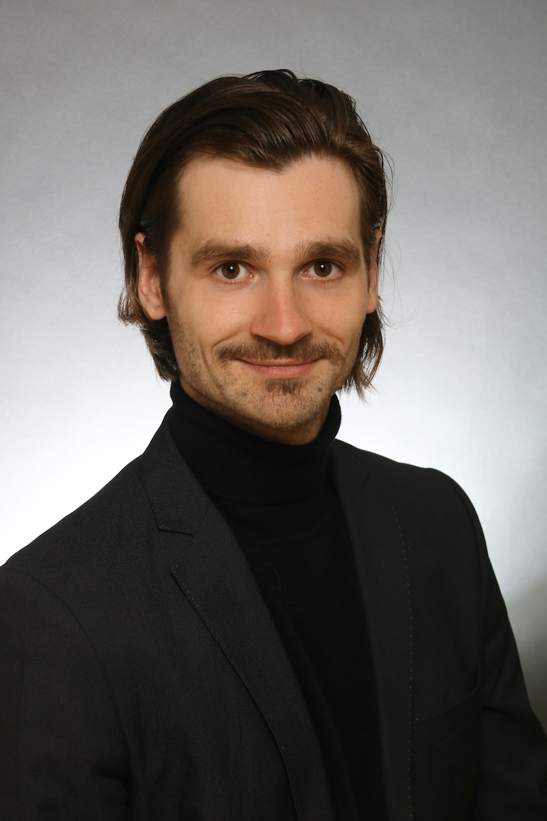Nando Knodel