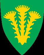 Nannestad kommunevåpen