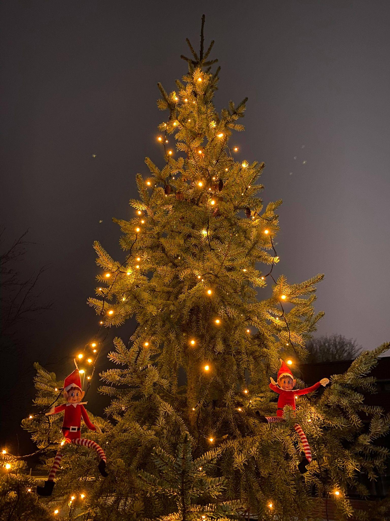 Nannestad sin julekalender