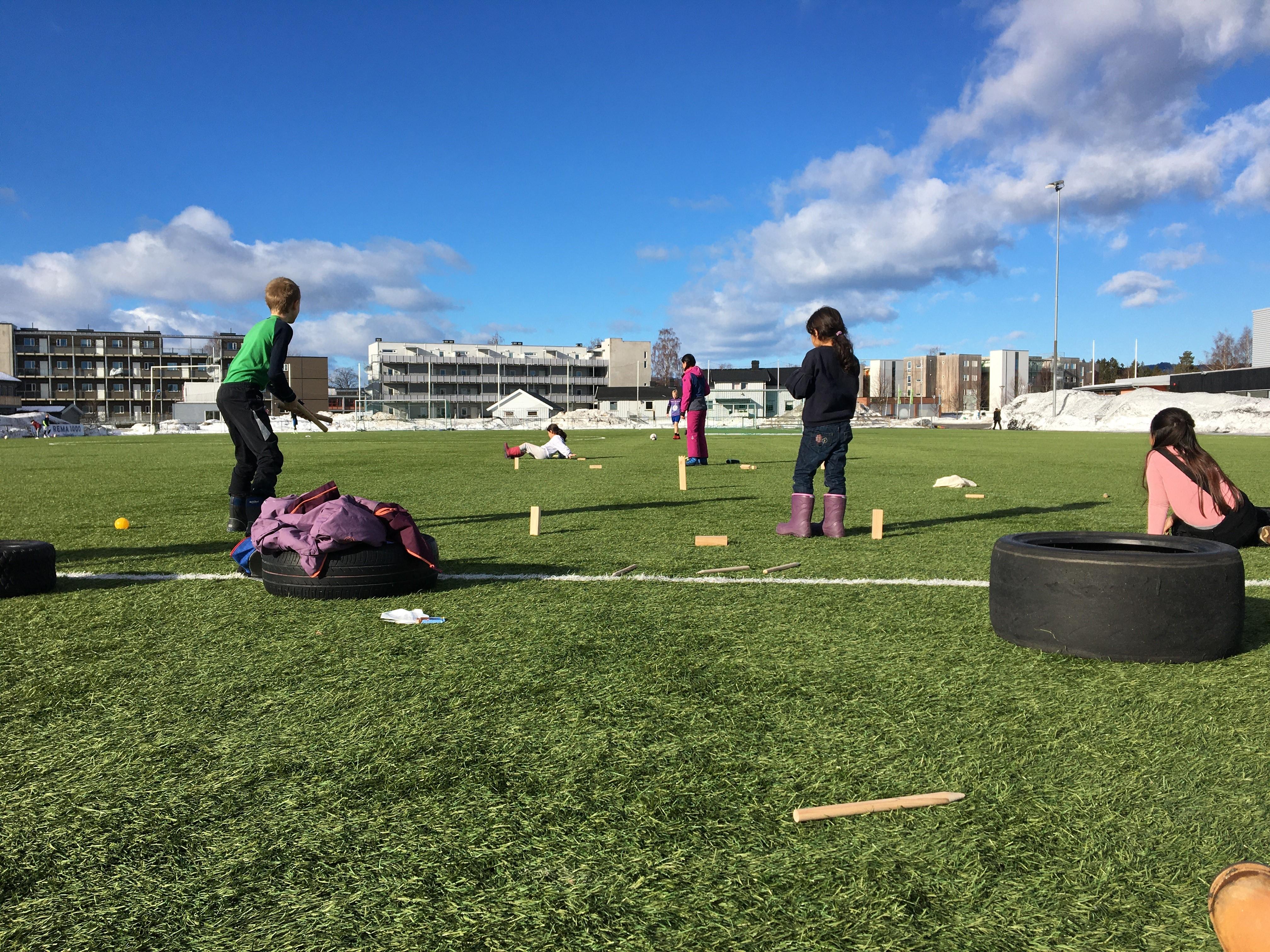 E-sport Nannestad