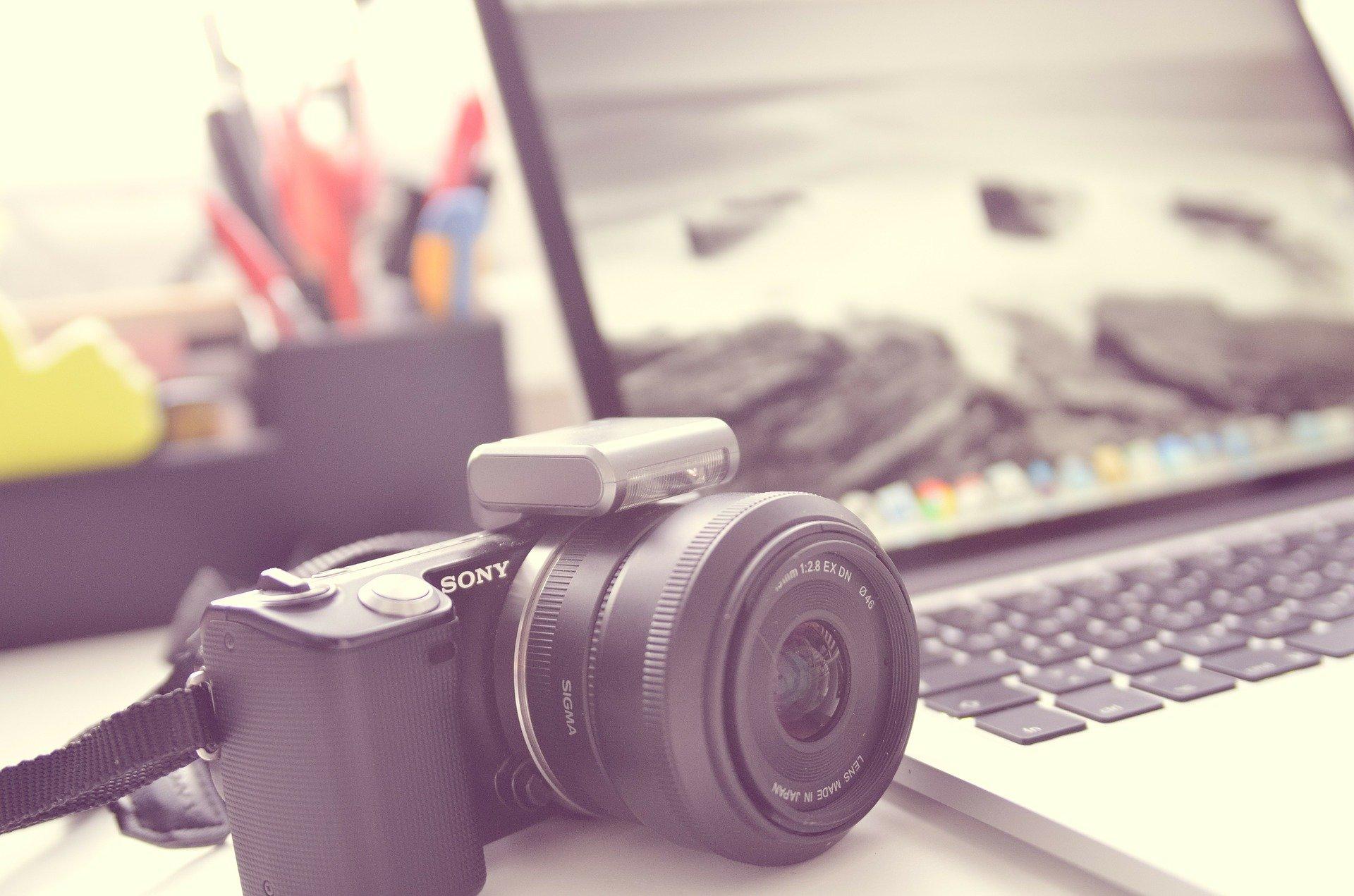 Film- og fotokurs