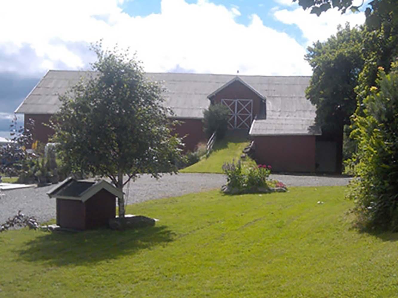 Gårdscamp – Inn på tunet på Kåråsen gård