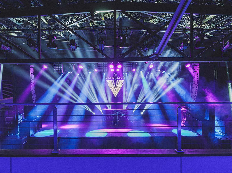 The Vanguard Live Orlando, FL