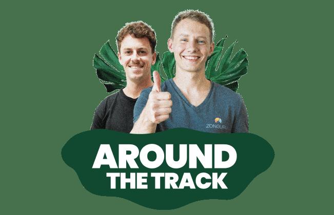 Around the Track Training