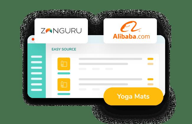 ZonGuru Easy Source