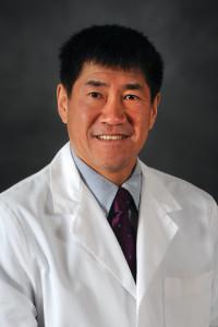 Dr. Nathan Wei Arthritis Treatment Center