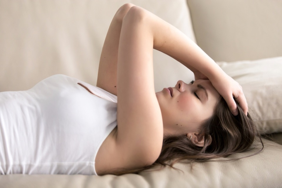What is Chronic Fatigue Syndrome and is it real?