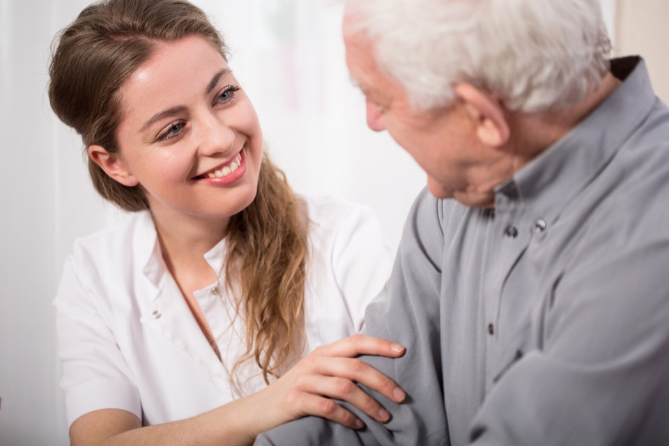 Can Music Be Beneficial to Alzheimer's Patients?