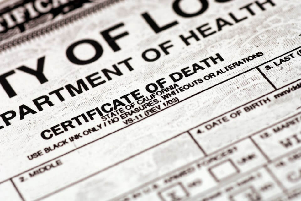 What is a Coroner and What Do They Do?