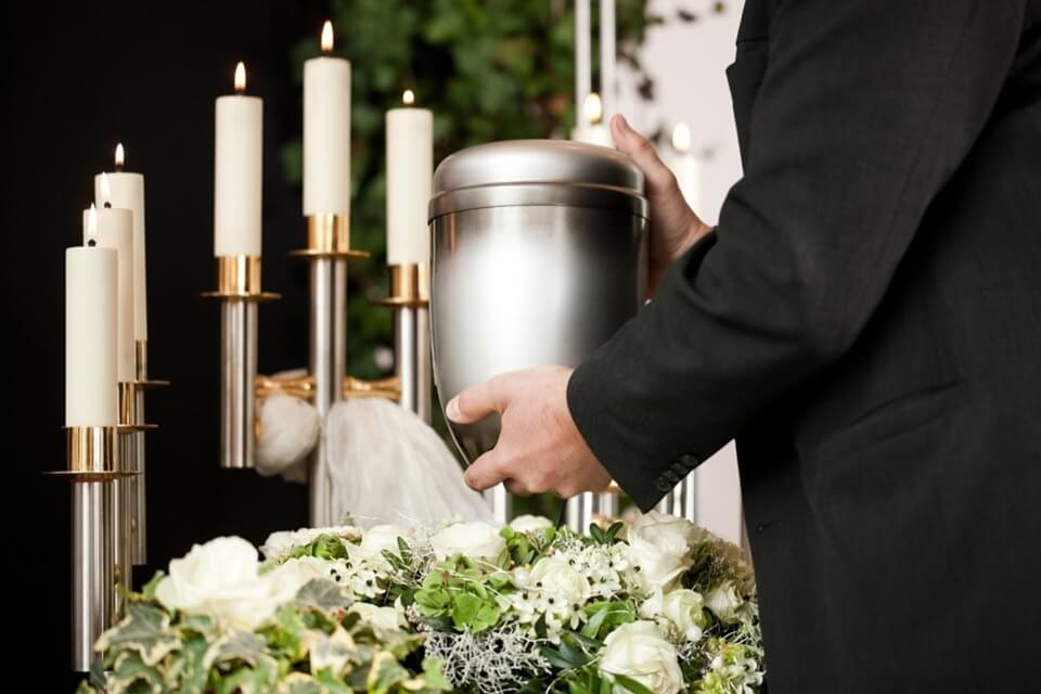 Why do people choose cremation?