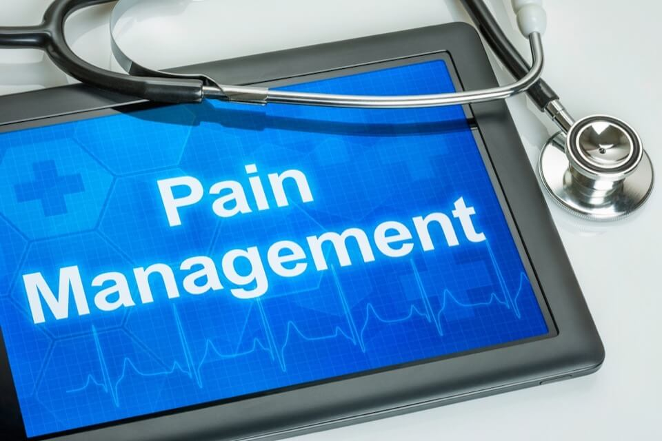 Worldwide Pain Management Made Possible Through the Use of Whole Body Donation
