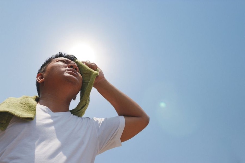 The Hidden Dangers of Heat Stroke
