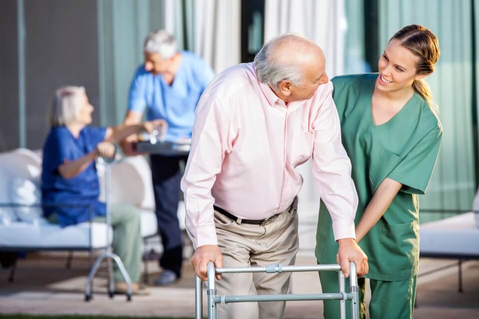 Who are Post-Acute Care Providers?