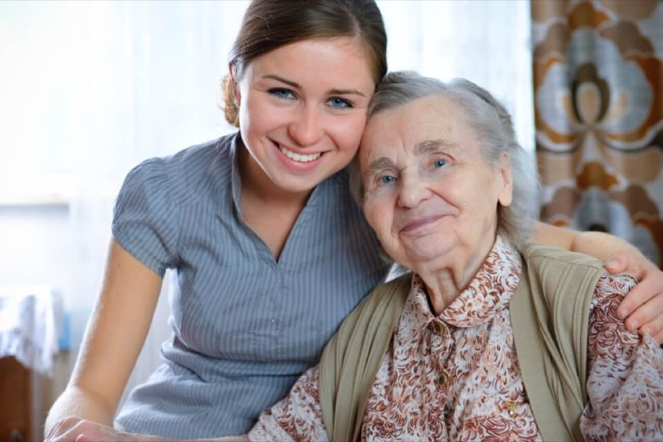 Caregiving Roles and Responsibilities