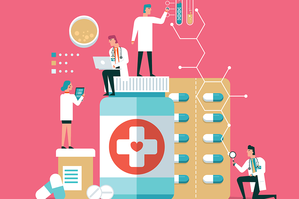 how you can advance medical research and education