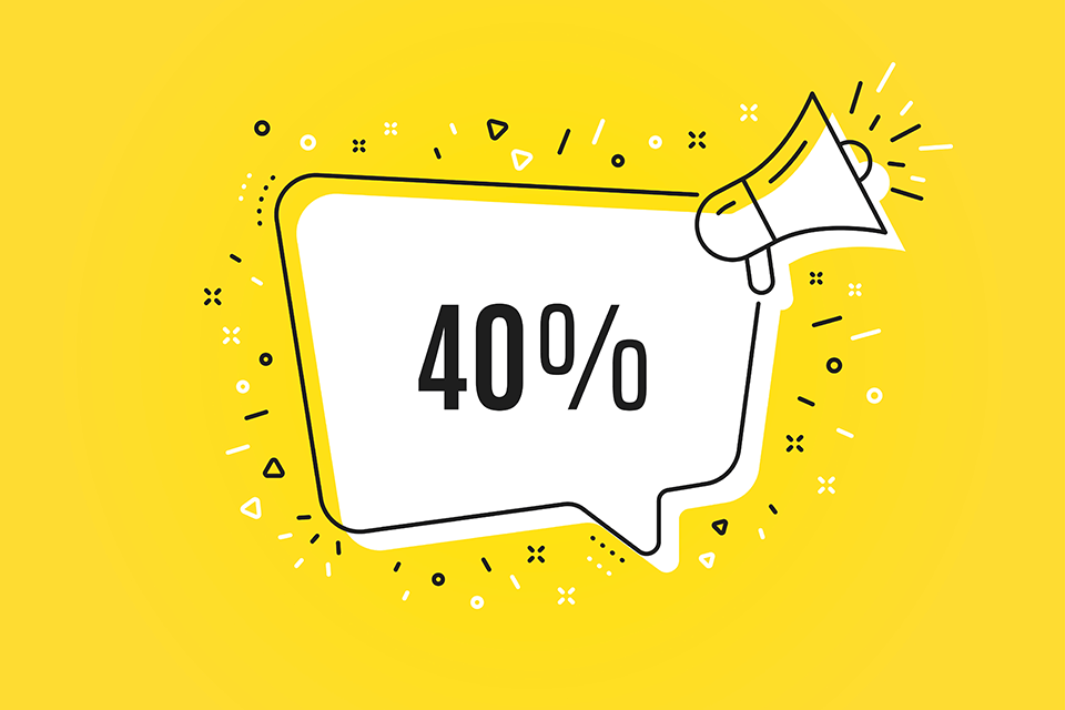 40% who register never become donors - make your wishes known