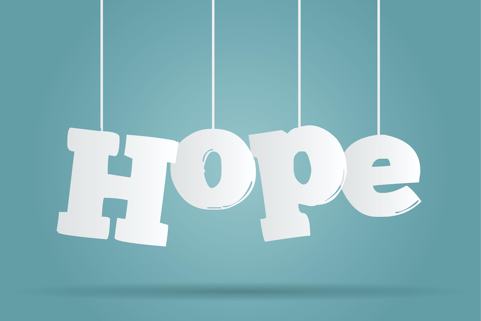 HOPE® Program for hospice patients