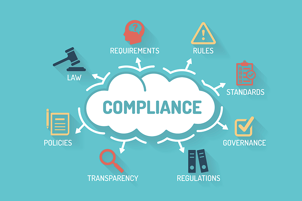 compliance and safety