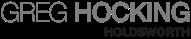 Greg Hocking Logo
