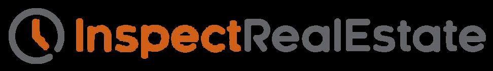 Inspect Real Estate Logo